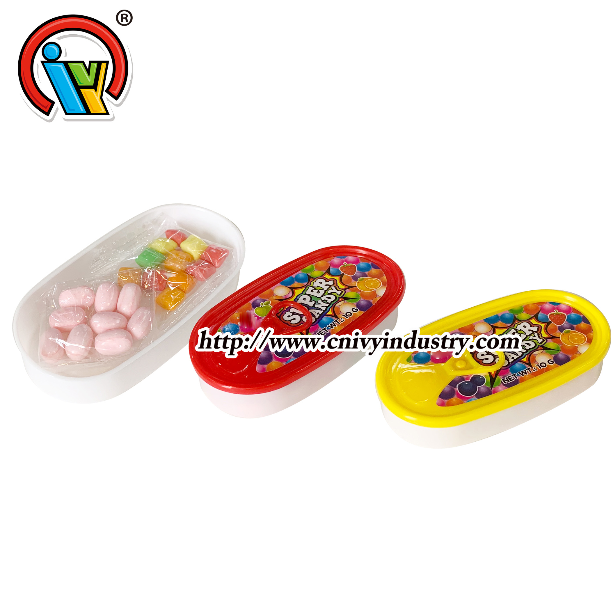 candy supplier